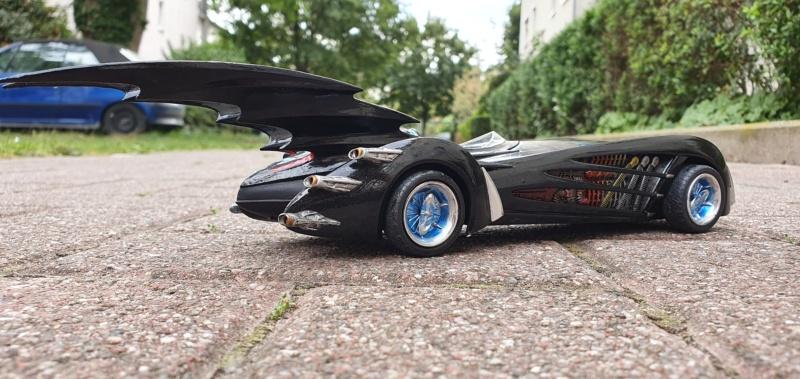 Restaurierung Batmobil / Revell, 1:25 - Seite 2 20201142