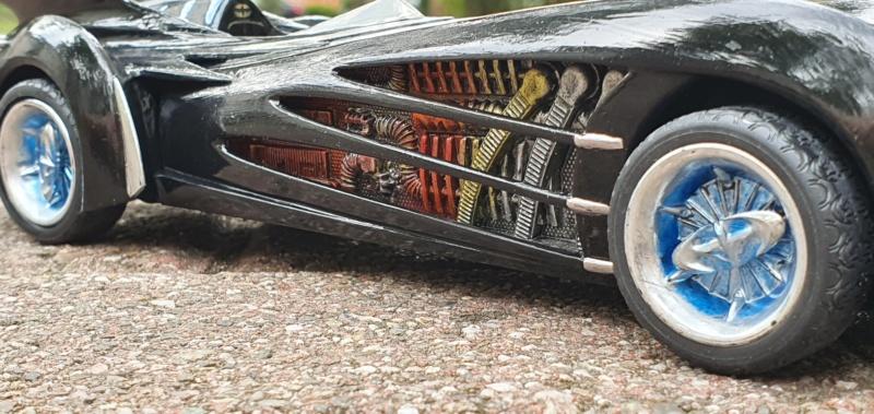Restaurierung Batmobil / Revell, 1:25 - Seite 2 20201144