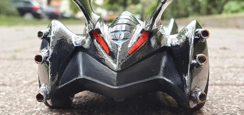 Restaurierung Batmobil / Revell, 1:25 - Seite 2 20201149