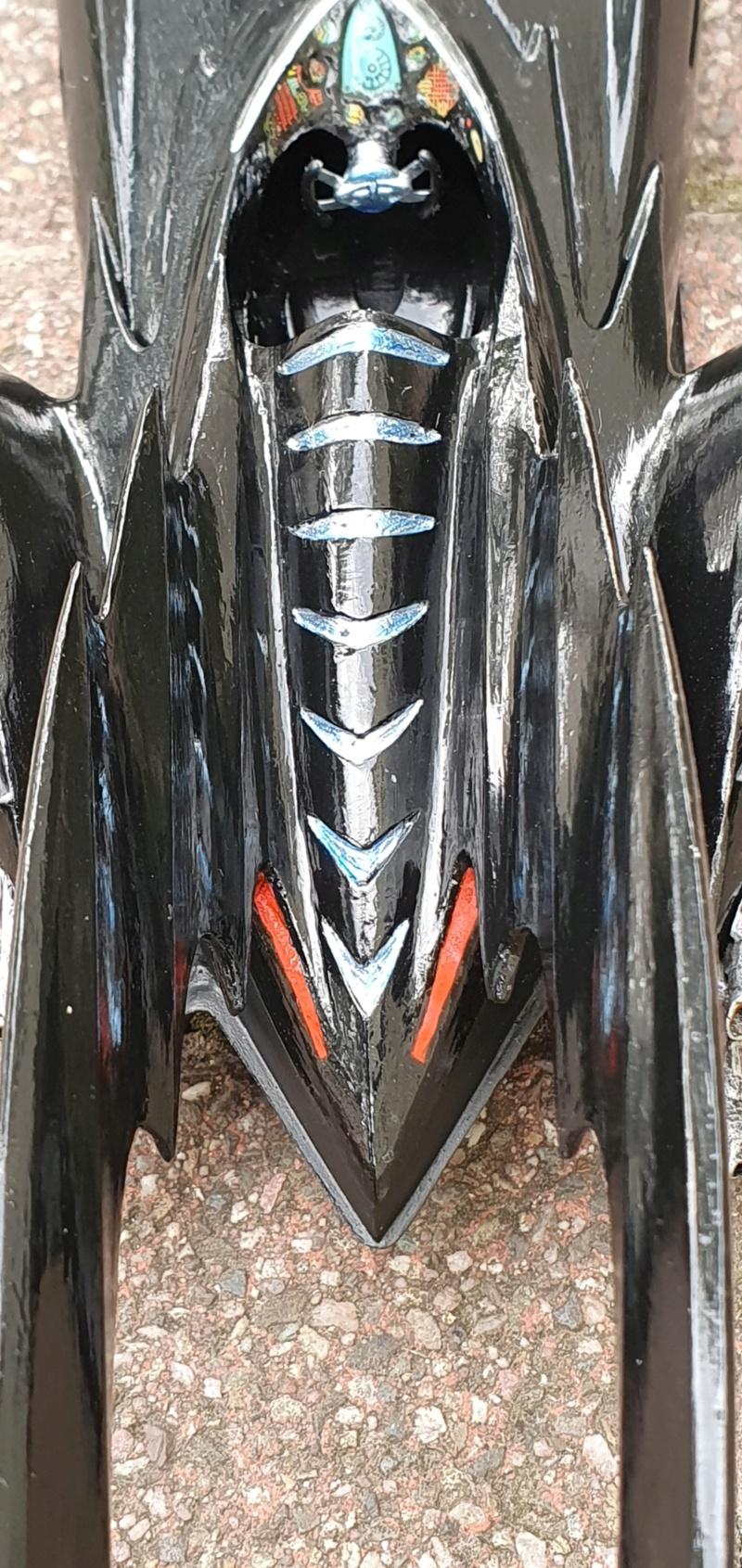 Restaurierung Batmobil / Revell, 1:25 - Seite 2 20201150