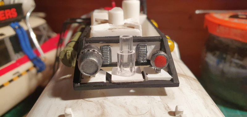 Ghostbusters Ecto 1 / Polar Lights, 1:25 20201256