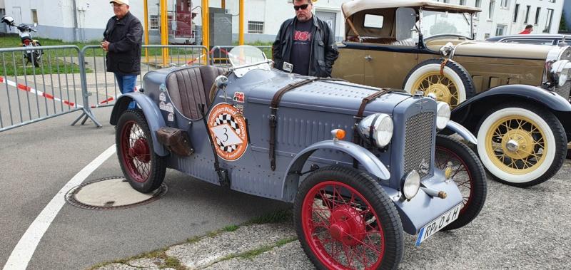 Oldtimer Sommer im Technikmuseum Speyer 2020 20201282