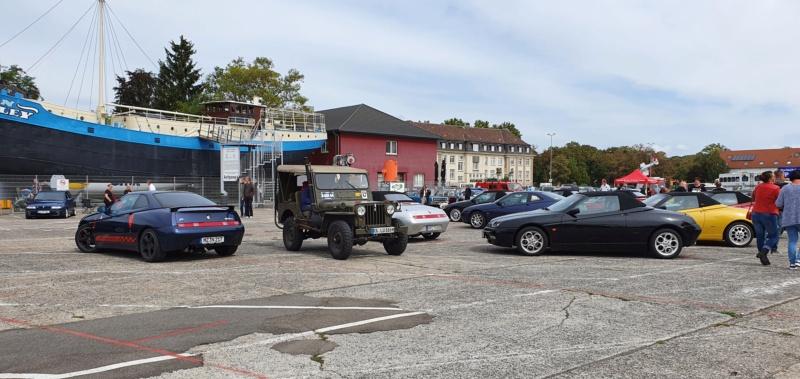 Oldtimer Sommer im Technikmuseum Speyer 2020 20201314