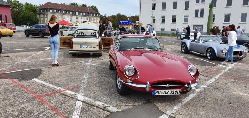 Oldtimer Sommer im Technikmuseum Speyer 2020 20201341