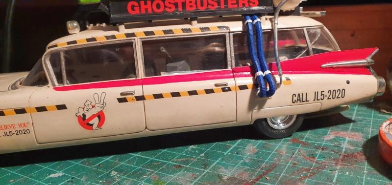 Ghostbusters Ecto 1 / Polar Lights, 1:25 - Seite 2 20201450