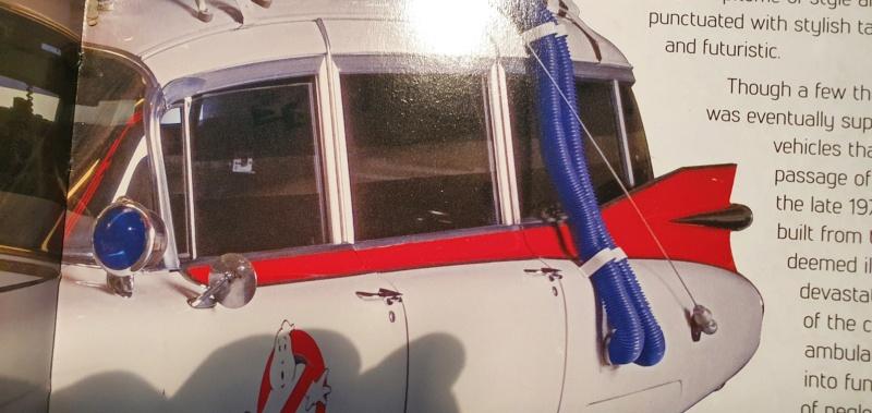 Ghostbusters Ecto 1 / Polar Lights, 1:25 - Seite 2 20201451