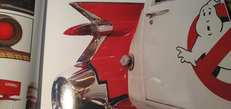 Ghostbusters Ecto 1 / Polar Lights, 1:25 - Seite 2 20201453