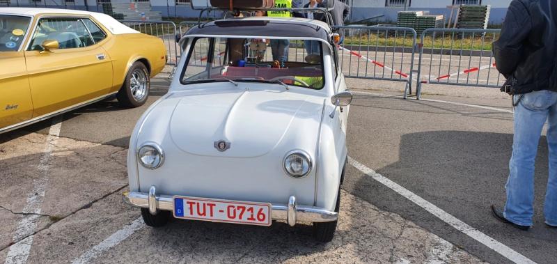 Oldtimer Sommer im Technikmuseum Speyer 2020 20201484