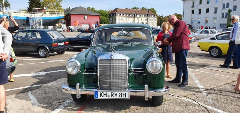 Oldtimer Sommer im Technikmuseum Speyer 2020 - Seite 2 20201529
