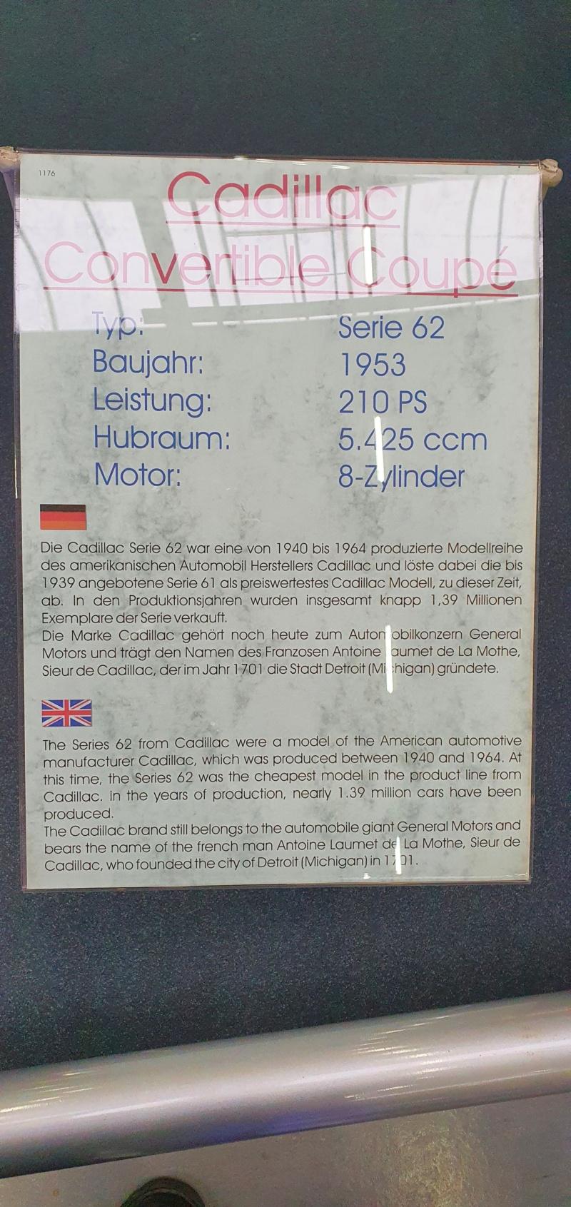 Sonderausstellung Teil 2 im Technikmuseum Speyer 20201946