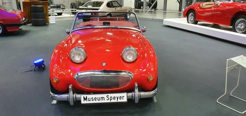 Sonderausstellung Teil 2 im Technikmuseum Speyer 20201949