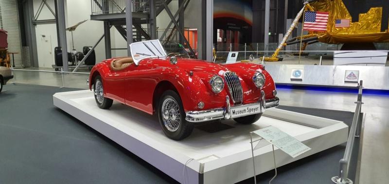 Sonderausstellung Teil 2 im Technikmuseum Speyer 20201952