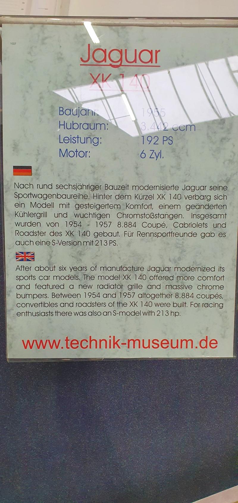Sonderausstellung Teil 2 im Technikmuseum Speyer 20201953