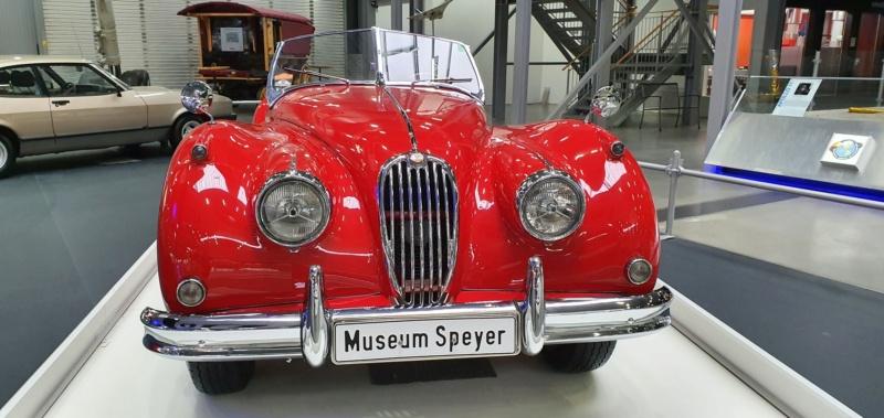 Sonderausstellung Teil 2 im Technikmuseum Speyer 20201954