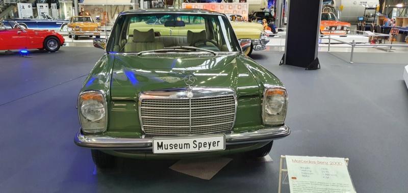Sonderausstellung Teil 2 im Technikmuseum Speyer 20201964