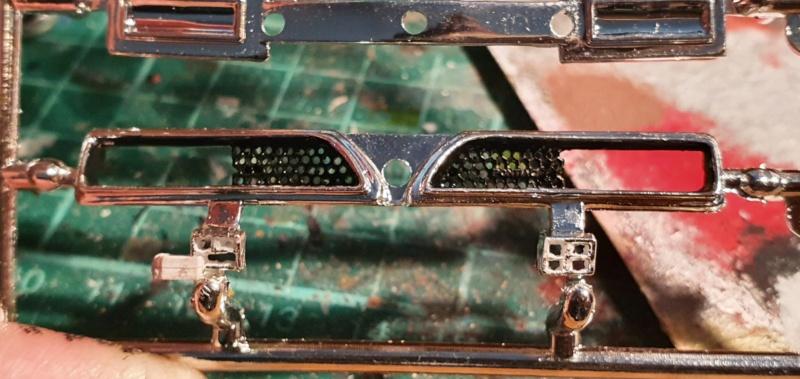 Bandit und sein 77er Pontiac Firebird Trans Am aus Smokey and the Bandit 20202035