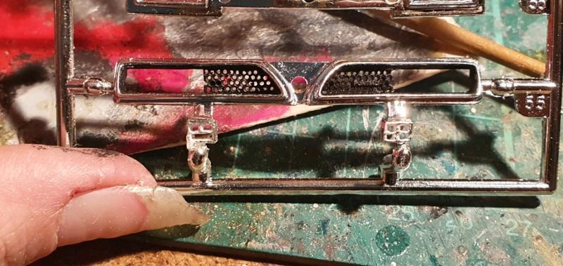Bandit und sein 77er Pontiac Firebird Trans Am aus Smokey and the Bandit 20202041