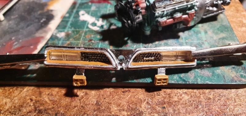 Bandit und sein 77er Pontiac Firebird Trans Am aus Smokey and the Bandit - Seite 3 20202282