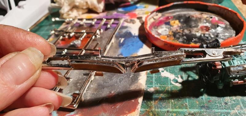 Bandit und sein 77er Pontiac Firebird Trans Am aus Smokey and the Bandit - Seite 3 20202283