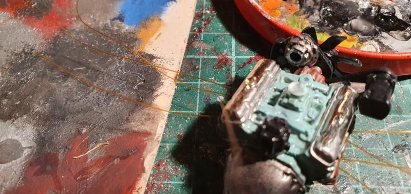 Bandit und sein 77er Pontiac Firebird Trans Am aus Smokey and the Bandit - Seite 3 20202289