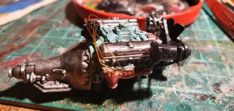 Bandit und sein 77er Pontiac Firebird Trans Am aus Smokey and the Bandit - Seite 3 20202290