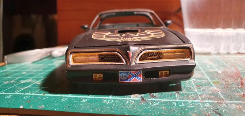 Bandit und sein 77er Pontiac Firebird Trans Am aus Smokey and the Bandit - Seite 3 20202327