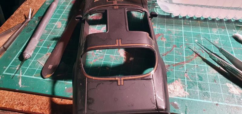 Bandit und sein 77er Pontiac Firebird Trans Am aus Smokey and the Bandit - Seite 3 20202343