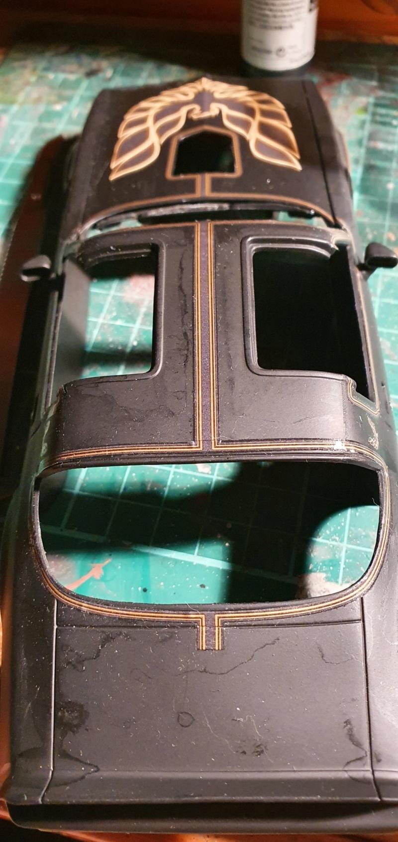 Bandit und sein 77er Pontiac Firebird Trans Am aus Smokey and the Bandit - Seite 3 20202344