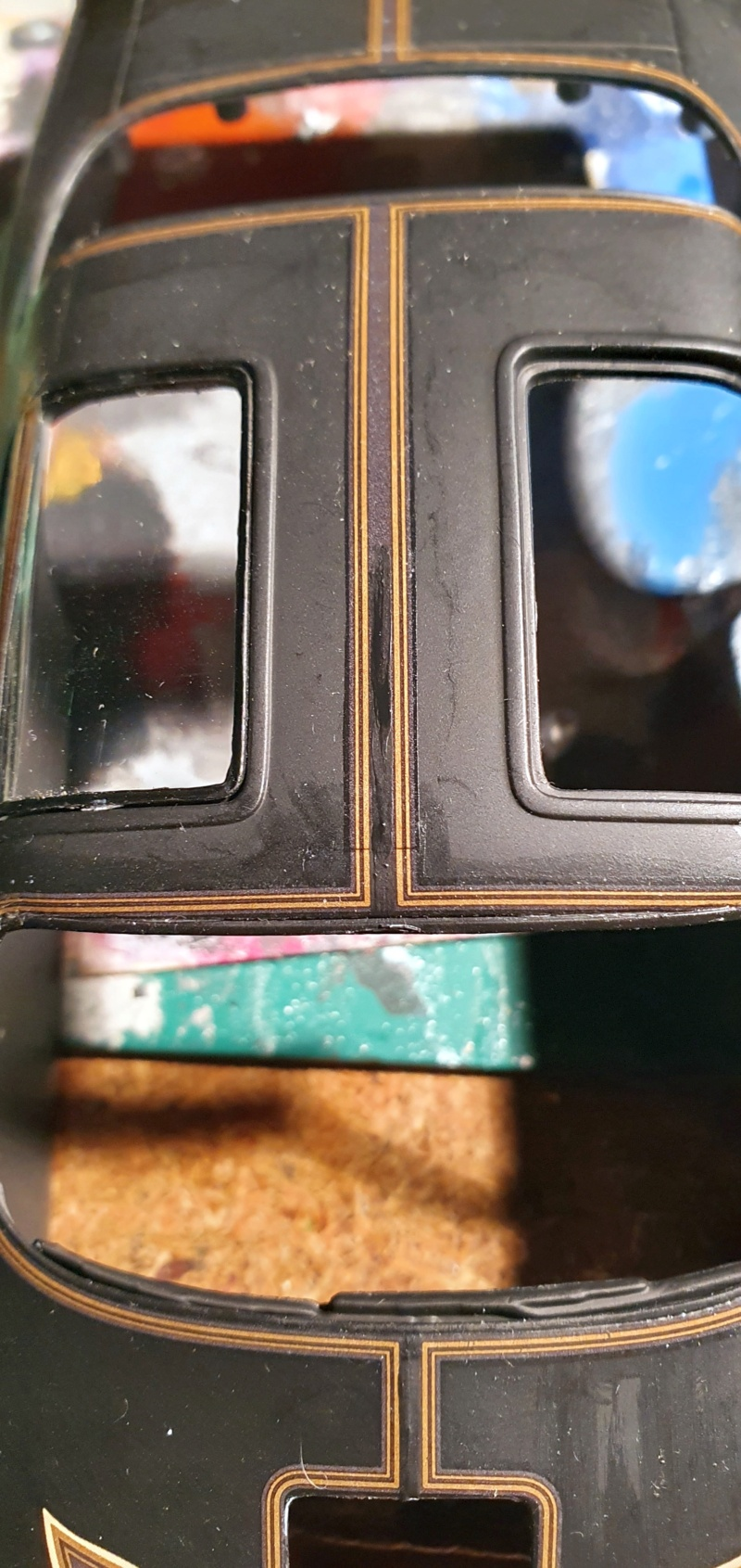 Bandit und sein 77er Pontiac Firebird Trans Am aus Smokey and the Bandit - Seite 3 20202383