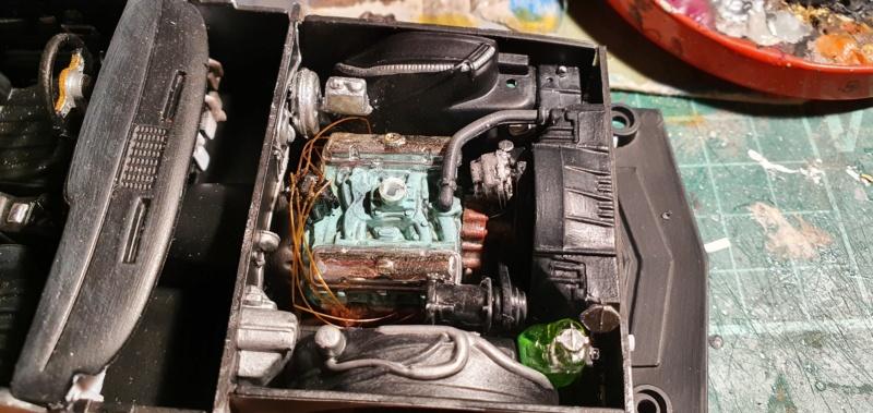 Bandit und sein 77er Pontiac Firebird Trans Am aus Smokey and the Bandit - Seite 4 20202395