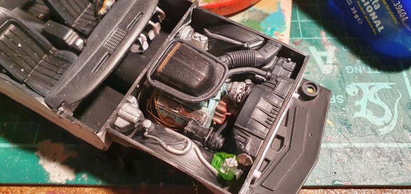 Bandit und sein 77er Pontiac Firebird Trans Am aus Smokey and the Bandit - Seite 4 20202396