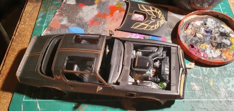 Bandit und sein 77er Pontiac Firebird Trans Am aus Smokey and the Bandit - Seite 4 20202404
