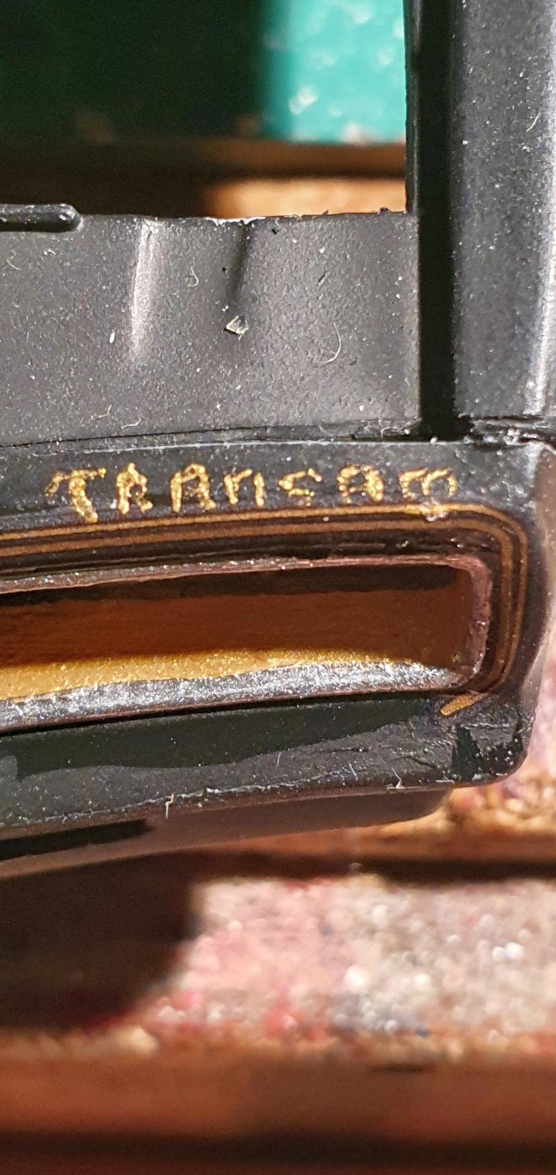 Bandit und sein 77er Pontiac Firebird Trans Am aus Smokey and the Bandit - Seite 4 20202406