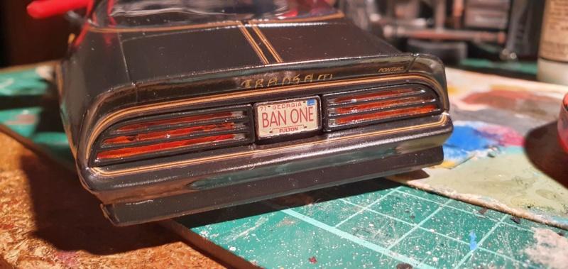 Bandit und sein 77er Pontiac Firebird Trans Am aus Smokey and the Bandit - Seite 4 20202450