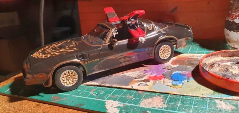 Bandit und sein 77er Pontiac Firebird Trans Am aus Smokey and the Bandit - Seite 4 20202451