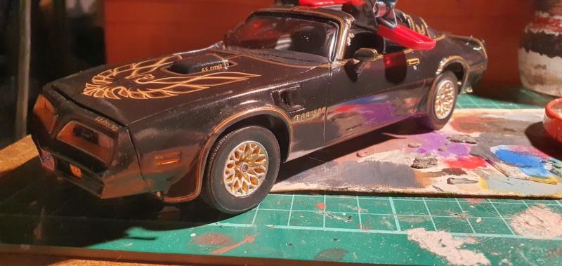Bandit und sein 77er Pontiac Firebird Trans Am aus Smokey and the Bandit - Seite 4 20202452