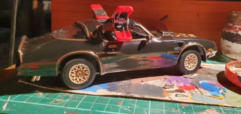 Bandit und sein 77er Pontiac Firebird Trans Am aus Smokey and the Bandit - Seite 4 20202453