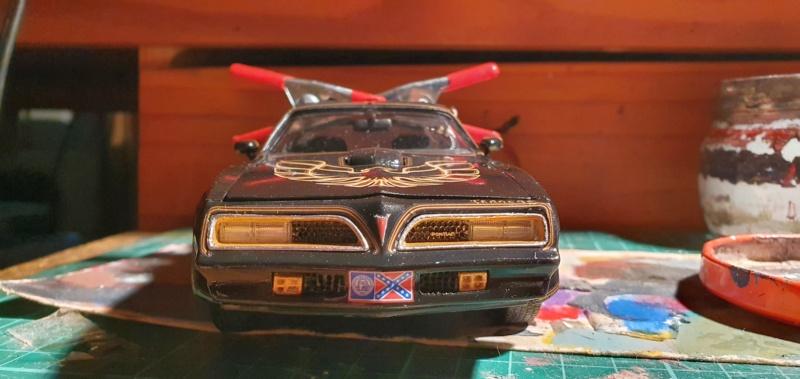 Bandit und sein 77er Pontiac Firebird Trans Am aus Smokey and the Bandit - Seite 4 20202454