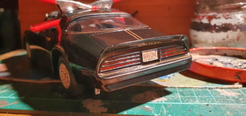 Bandit und sein 77er Pontiac Firebird Trans Am aus Smokey and the Bandit - Seite 4 20202455
