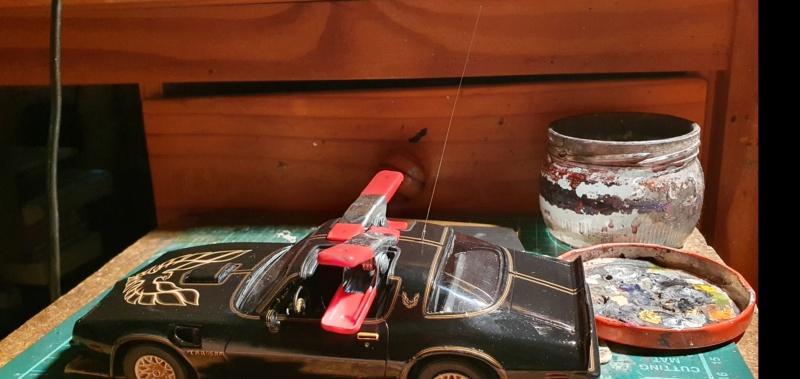 Bandit und sein 77er Pontiac Firebird Trans Am aus Smokey and the Bandit - Seite 4 20202457