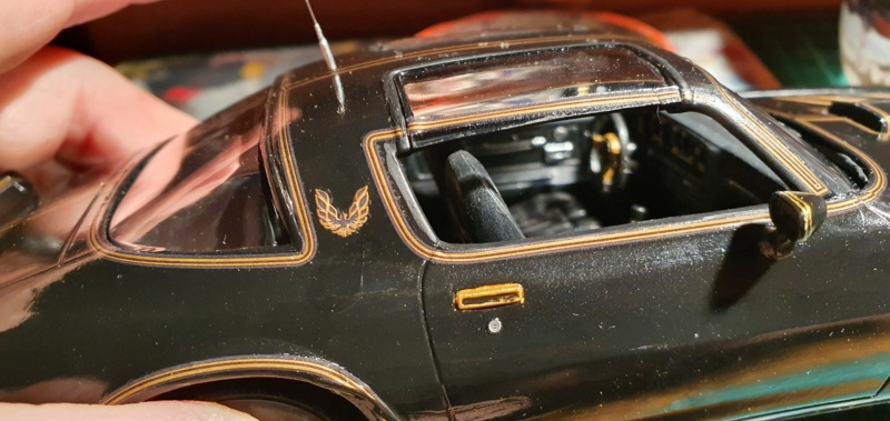 Bandit und sein 77er Pontiac Firebird Trans Am aus Smokey and the Bandit - Seite 4 20202467