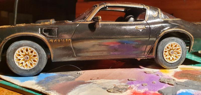 Bandit und sein 77er Pontiac Firebird Trans Am aus Smokey and the Bandit - Seite 4 20202470