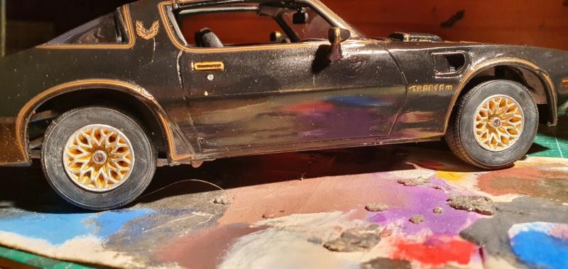 Bandit und sein 77er Pontiac Firebird Trans Am aus Smokey and the Bandit - Seite 4 20202471