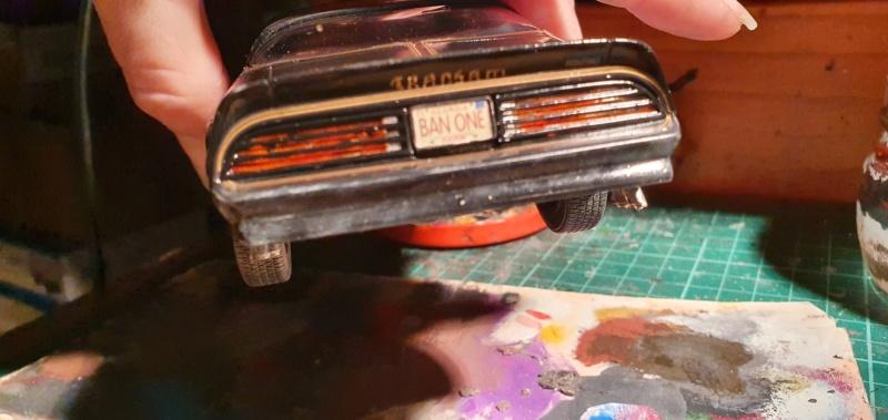 Bandit und sein 77er Pontiac Firebird Trans Am aus Smokey and the Bandit - Seite 4 20202473