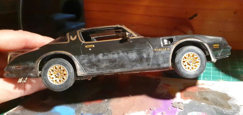 Bandit und sein 77er Pontiac Firebird Trans Am aus Smokey and the Bandit - Seite 4 20202474
