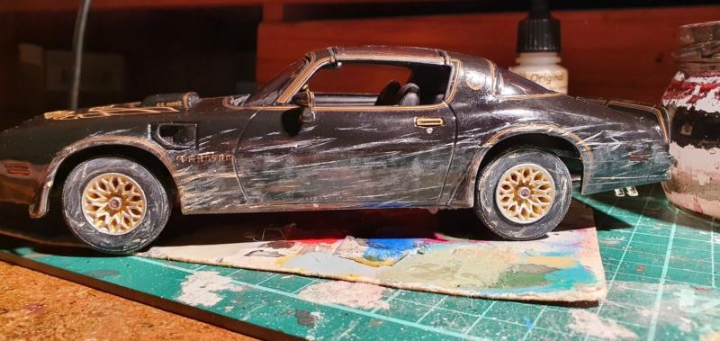 Bandit und sein 77er Pontiac Firebird Trans Am aus Smokey and the Bandit - Seite 4 20202475
