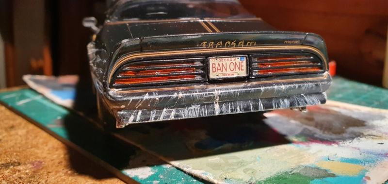 Bandit und sein 77er Pontiac Firebird Trans Am aus Smokey and the Bandit - Seite 4 20202476