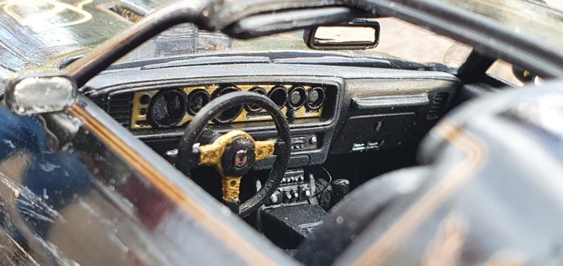Bandit und sein 77er Pontiac Firebird Trans Am aus Smokey and the Bandit - Seite 5 20202603