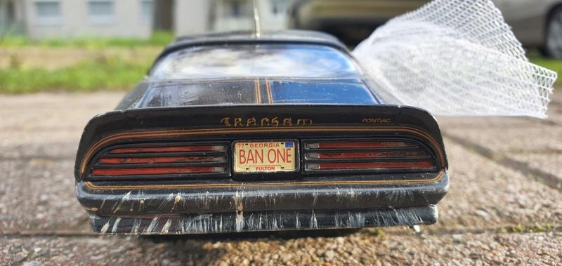 Bandit und sein 77er Pontiac Firebird Trans Am aus Smokey and the Bandit - Seite 5 20202611
