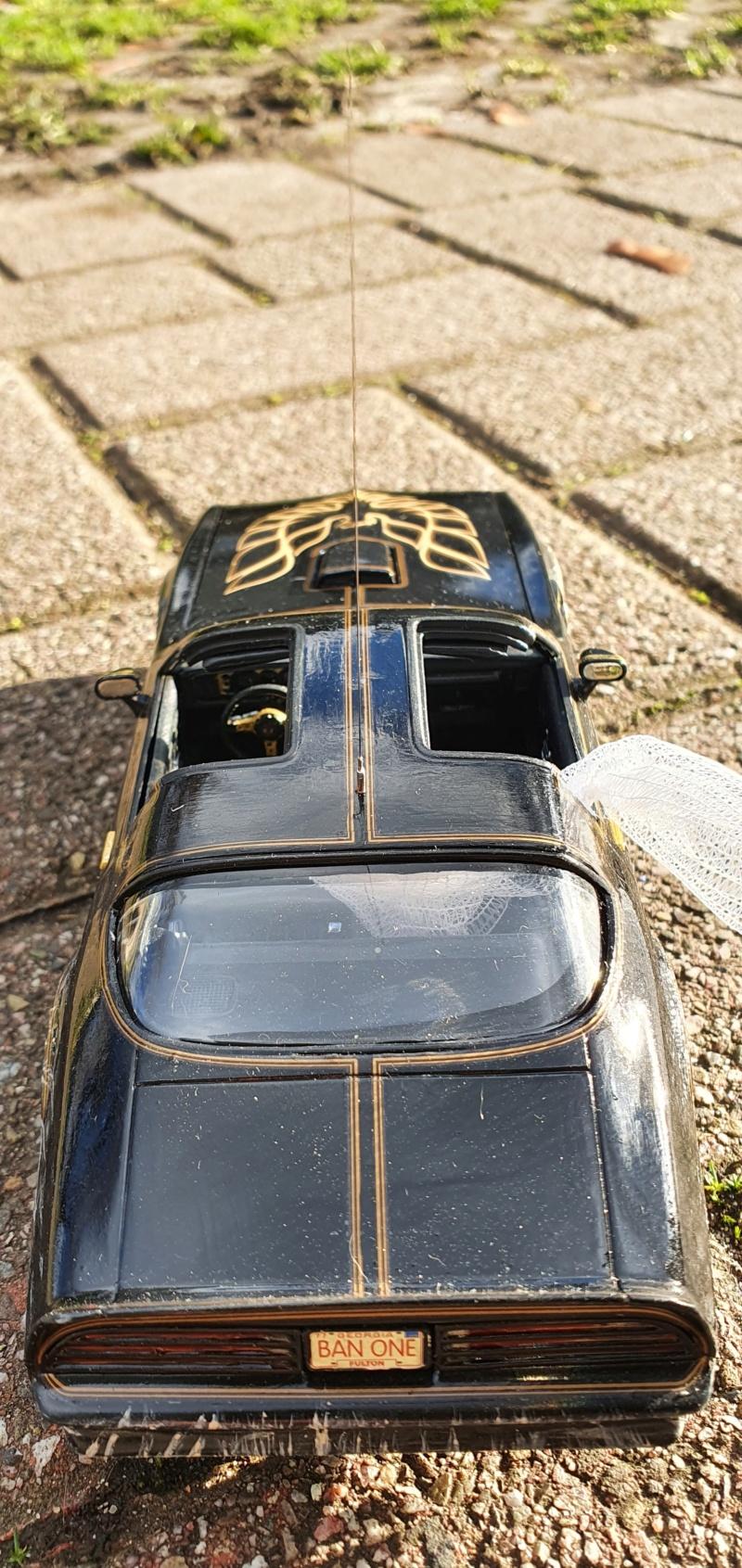 Bandit und sein 77er Pontiac Firebird Trans Am aus Smokey and the Bandit - Seite 5 20202613